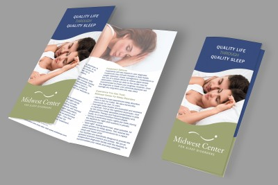 Midwest Center brochure