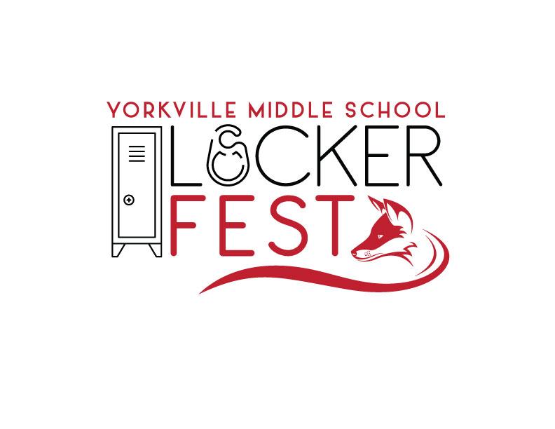 YMS Locker Fest Logo
