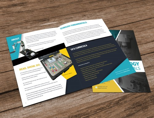 TII Technology Fundamentals Brochure