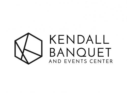 Kendall Banquet Logo