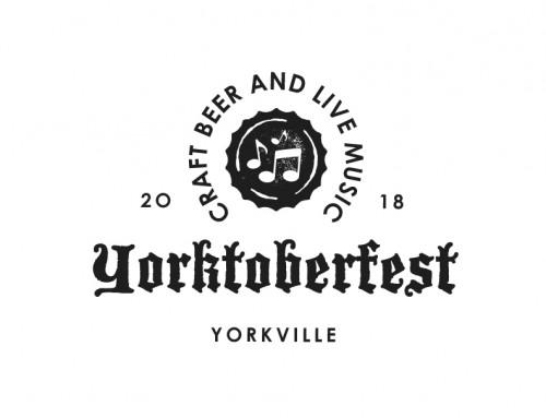 Yorktoberfest Logo