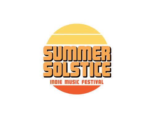 Summer Solstice Logo