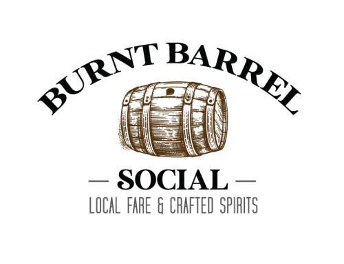 Burnt Barrel Social Logo