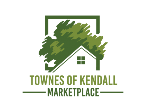 Towns of Kendall Logo