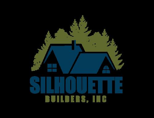 Silhouette Builders Logo Design