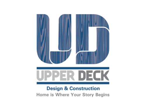 Upper Deck  Logo Design
